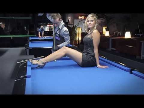 Amazing pool trick shots that will blow your mind!