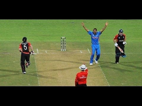 Video: 10 deadly yorkers bowled by Indian bowlers