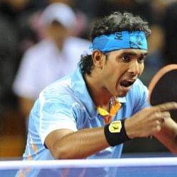 India make a positive start to their World Team Table Tennis Championships campaign