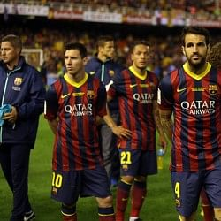Why Barcelona's loss in the Copa del Rey was a blessing in disguise