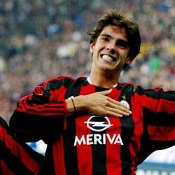 Have we seen the last of Kaka?