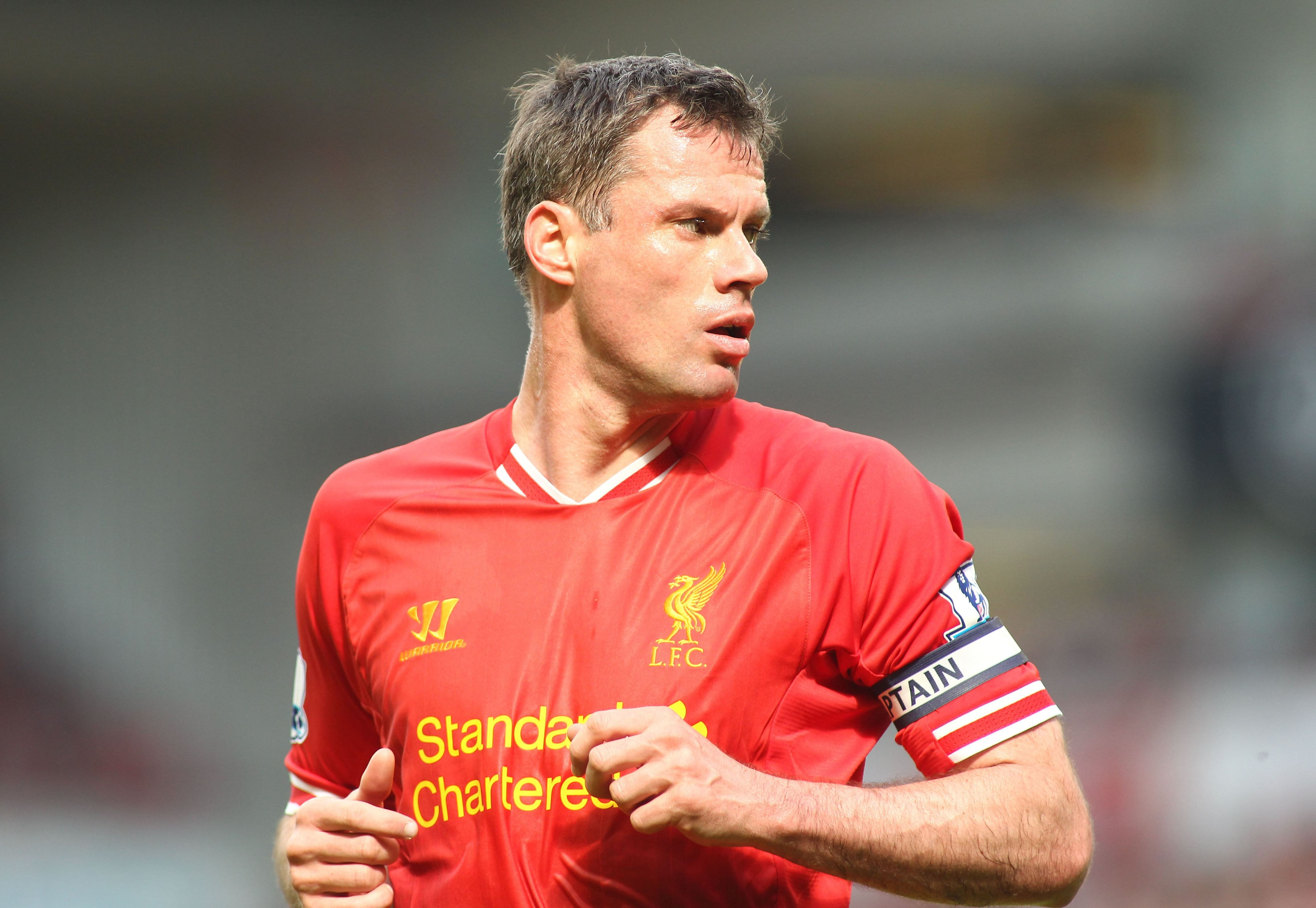 Jamie Carragher explains why Liverpool will win the Premier League title
