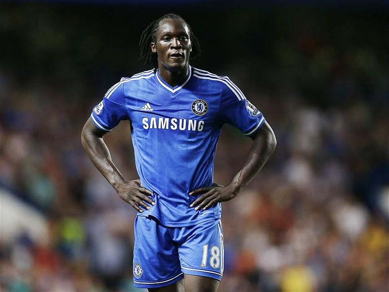 Rumour: Chelsea could cash in on Romelu Lukaku to sign Diego Costa