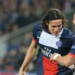 Rumour: PSG's Edison Cavani and Ezequiel Lavezzi want to join Chelsea next season