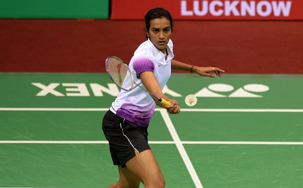 2014 Asian Badminton Championships - PV Sindhu goes down fighting to Wang Shixian; Lin Dan reaches final