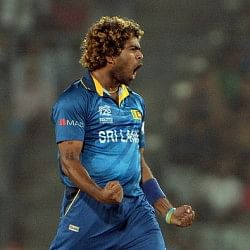 Stats: Lasith Malinga becomes leading wicket-taker in ICC World T20