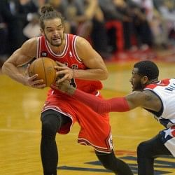 NBA Playoff Preview: Washington Wizards vs Chicago Bulls