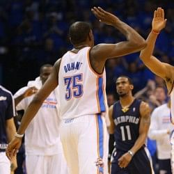 NBA Playoff Preview: Memphis Grizzlies vs Oklahoma City Thunder
