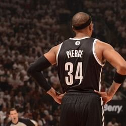 Thoughts from the opening weekend of the 2014 NBA Playoffs - Part 1
