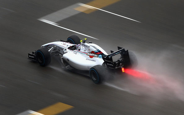 Valtteri Bottas - The new Flying Finn?