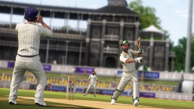 Real cricket 14 game online play