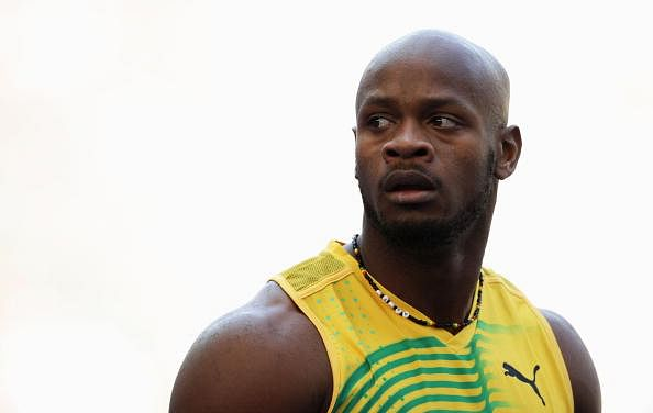 Asafa Powell's career dealt a big blow with 18-month drug ban