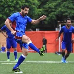 ISL: I'll take the north-east to the rest of India – Guwahati franchise co-owner John Abraham