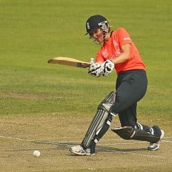 ICC announces women's Team of the Tournament for ICC World Twenty20 2014