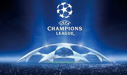 Infographic: European records of CHAMPIONS LEAGUE semi-