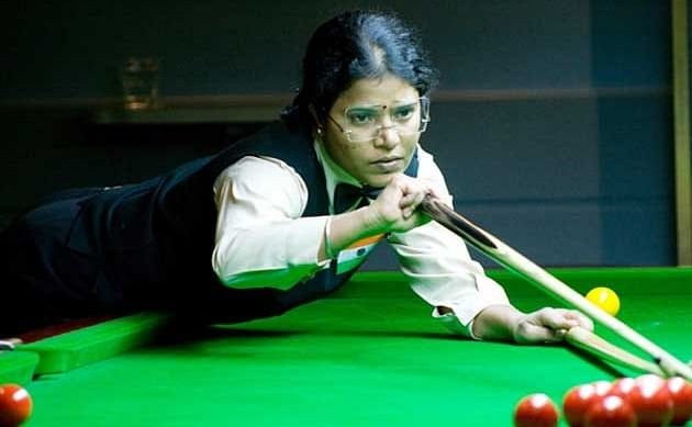 22-member Indian contingent to participate in World Team Snooker Championships