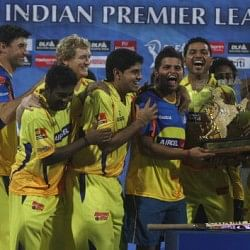 Everything Chennai Super Kings - IPL Season Preview