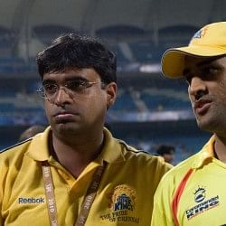 Suspended IPS officer Sampath Kumar asks for SIT probe into IPL betting and spot-fixing case