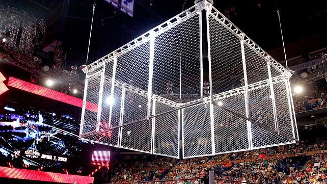 6 WWE Extreme Rules facts you probably didn't know - Slide 6 of 6:23 different types of matches