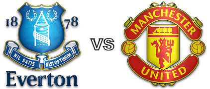 Everton vs Manchester United - Match Preview