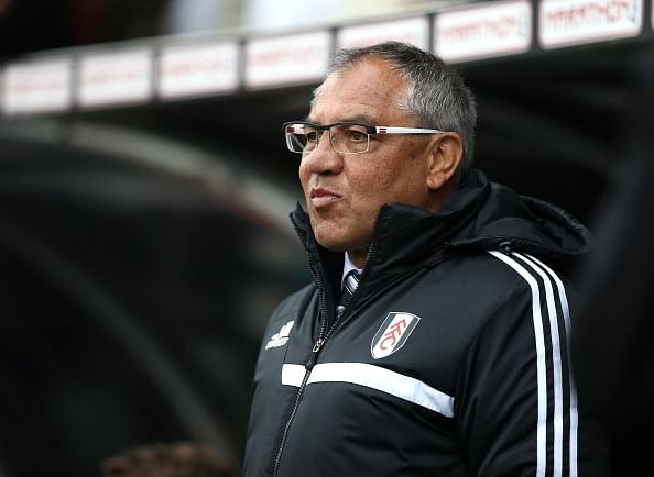 Fulham boss Felix Magath admits using Spurs' Lewis Holtby for information