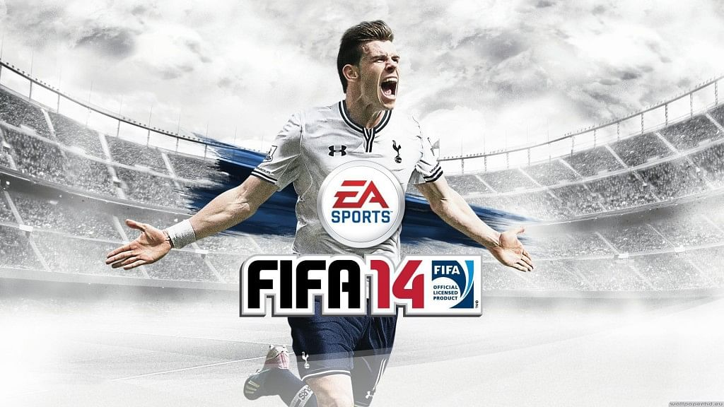how to play fifa career mode