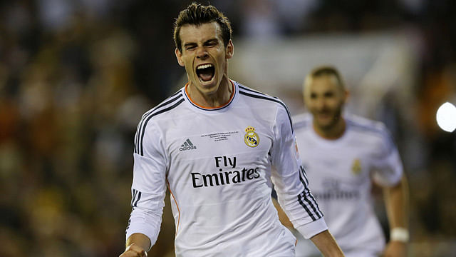 Copa Del Rey final: Gareth Bale proves his worth