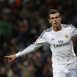 Comparing Gareth Bale's debut season with Ronaldo, Messi, Neymar, Hazard and Gotze
