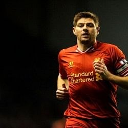 Steven Gerrard: Captain courageous, Loyalty personified