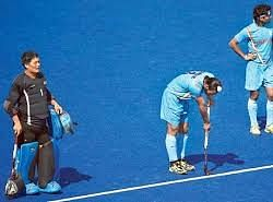 Indian hockey: A vicious cycle of neglect and non-performance