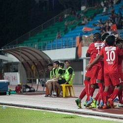 AFC Cup Preview: Home United vs Churchill Brothers