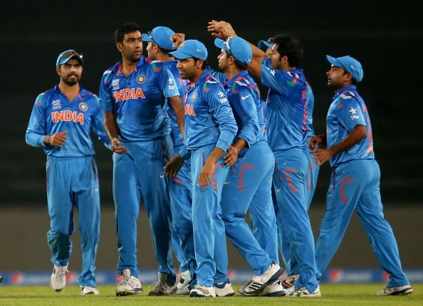 ICC World Twenty20 – 2nd semifinal: Can South Africa stifle irrepressible Team India?