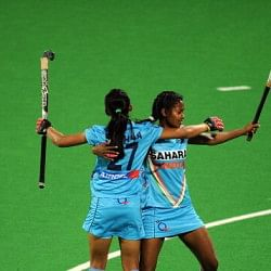 18-member Indian women's hockey squad announced for FIH Champions Challenge