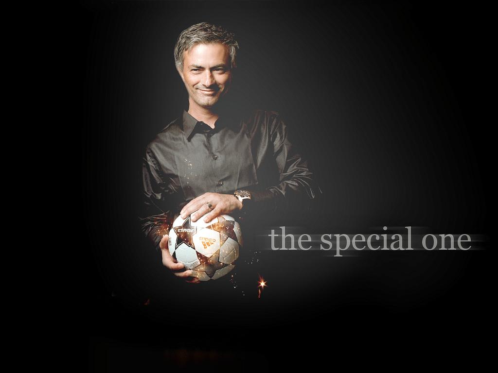 jose mourinho the special one-2161622 pngJose Mourinho The Special One