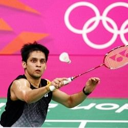 Parupalli Kashyap stuns Zhengming Wang in India Open Super Series