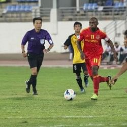 AFC Cup: Nay Pyi Taw FC 3-3 Pune FC - Red Lizards eliminated