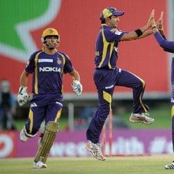 Flashy KKR look to turn tables in IPL 7