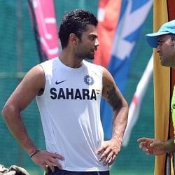 Mahendra Singh Dhoni overtakes Virat Kohli in endorsement value