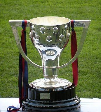 Spain Ligue