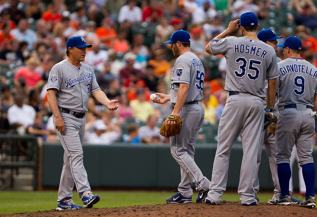 Duffy and Davis solidify Royal's bullpen