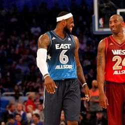 NBA is the highest paid league in the world ahead of the likes of the IPL and Premier League
