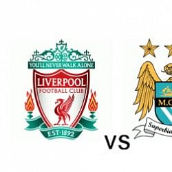 Liverpool vs Manchester City: Combined XI for 2013/14