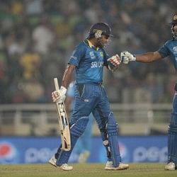 Criticising SLC lands Mahela Jayawardene and Kumar Sangakkara in trouble