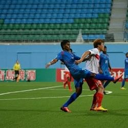 AFC Cup: Home United 2-1 Churchill Brothers - Red Machines suffer narrow defeat