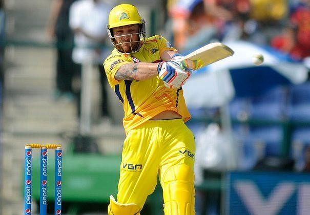 At CSK, there's only one captain and it's Dhoni, says Brendon McCullum