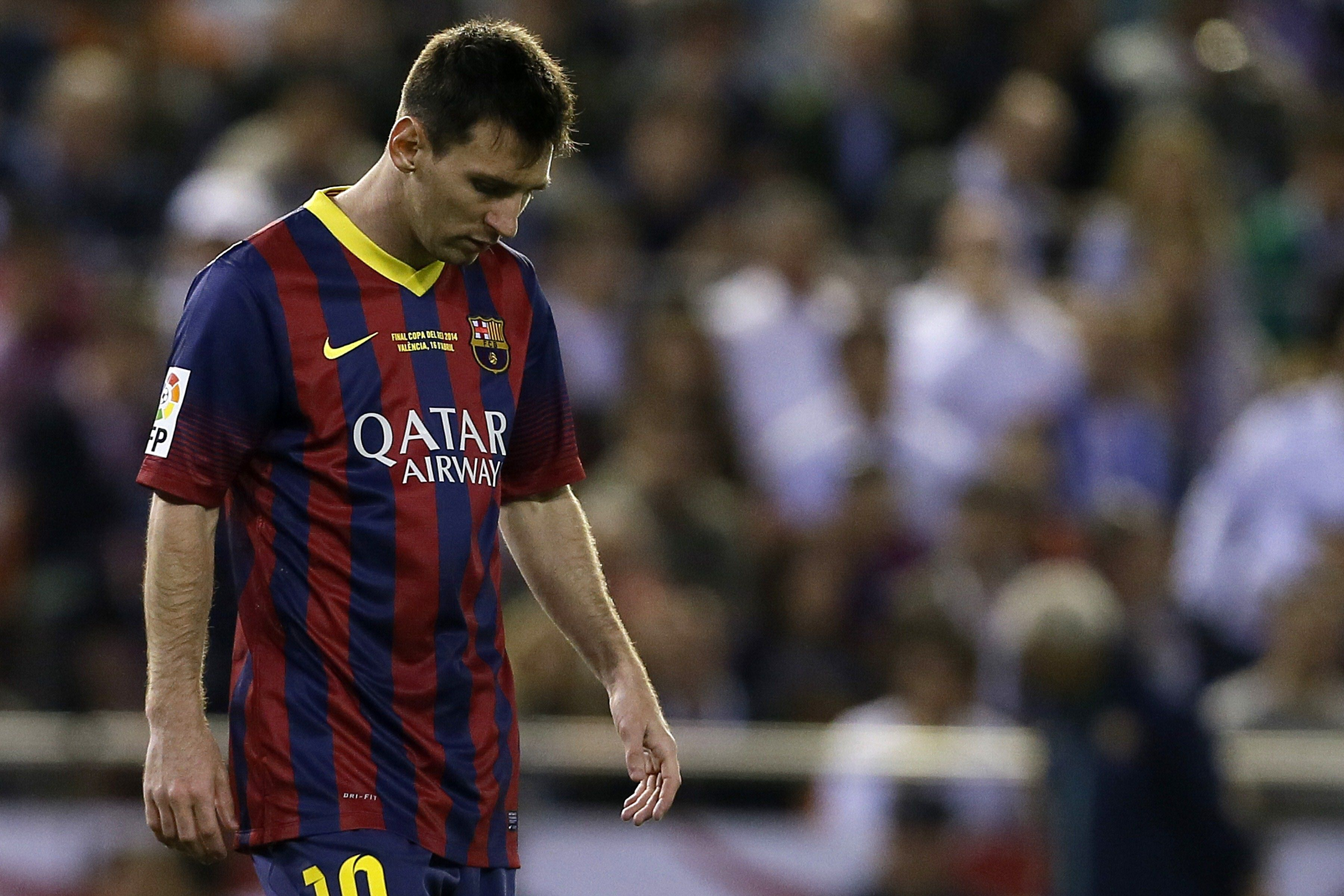 FC Barcelona: What went wrong this season?