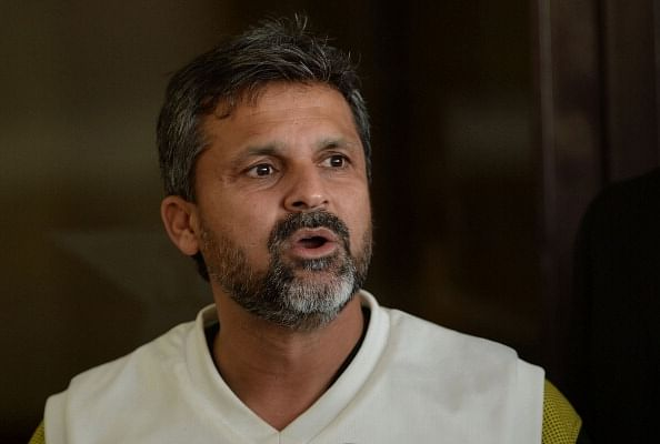 Moin Khan admits to dominance of Indian Cricket