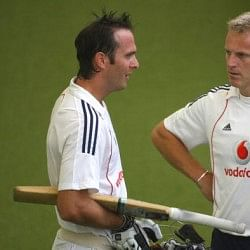 Peter Moores to take over England coaching job