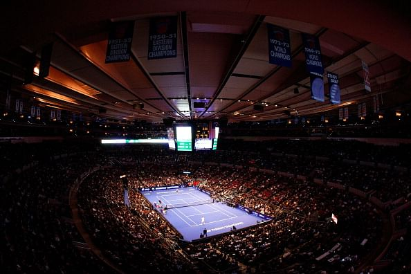 The 10 Top Tennis Stadiums In The World Slide 7 Of 10