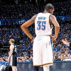 2014 NBA Playoffs: What were they thinking? Brooks and McHale hurting the Thunder and the Rockets